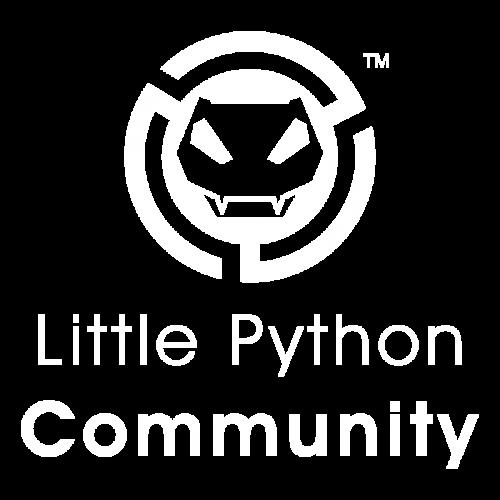 LP Community Logo 800x800 white-01